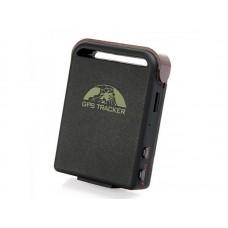 GPS Tracker - GPS nyomkövető autóba - továbbfejlesztett 102-B verzió (!!) AJÁNDÉK fix töltővel