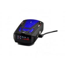 A beszédes kékség - V7 radar-lézer detektor, traffipax jelző, radar jelző (legálisan használható)