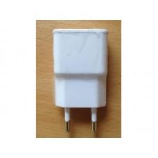 Dual USB 5V 2A Hálózati töltő adapter iPhone és Samsung termékekhez
