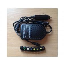 Univerzális, LED visszajelzős, 8 csatlakozó fejes laptop töltő