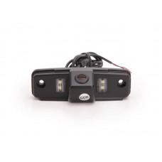 Subaru Forester, Outback rendszámtábla világítás helyére kamera, tolatókamera, éjjellátó, infrás, 170 fokos