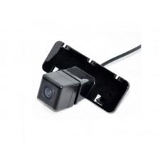 Suzuki Swift rendszámtábla világítás helyére kamera, tolatókamera, éjjellátó, infrás, 170 fokos