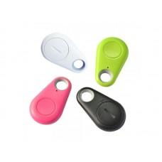 iTag Bluetooth kulcskereső