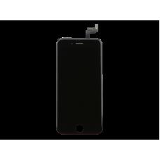 iPhone 6S LCD kijelző fekete színben