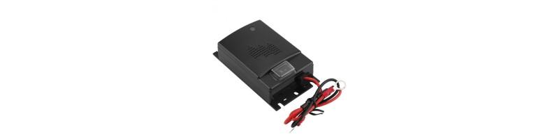 12V Ultrahangos, kártevő, rágcsáló elleni riasztó eszköz