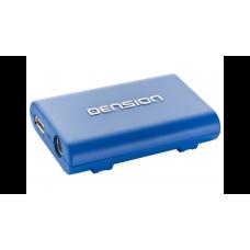 Dension Gateway Lite BT Integrált Bluetooth kihangosítók