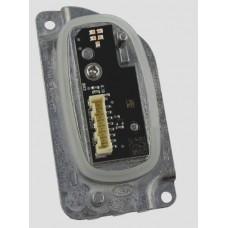 LED irányjelző, index lámpa fényszóró vezérlőegység, balos 63117214941 BMW 5: G30, G31, G38, F90