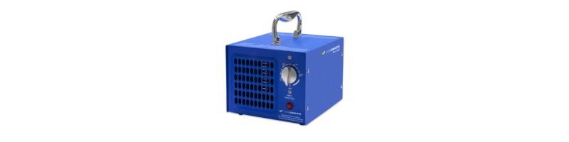 OZONEGENERATOR Blue 10000 ózongenerátor készülék 3 év garanciával
