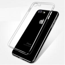 Átlátszó telefontok, szilikontok iPhone 6, iPhone 6S, iPhone 7, iPhone 8-hoz