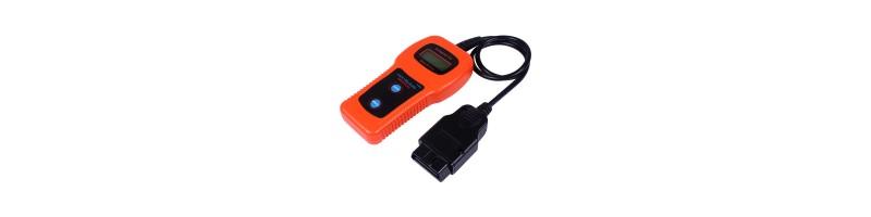 BDII CAN TRB 281 kódolvasó, szkenner, diagnosztikai eszköz VW (Volkswagen), Audi, Seat, Skoda autókhoz